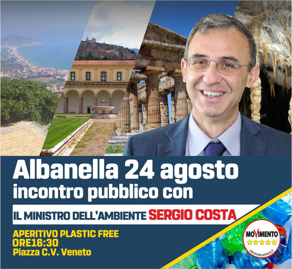 Sergio Costa-Albanella