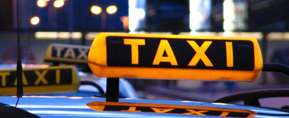 Servizio Taxi Eboli