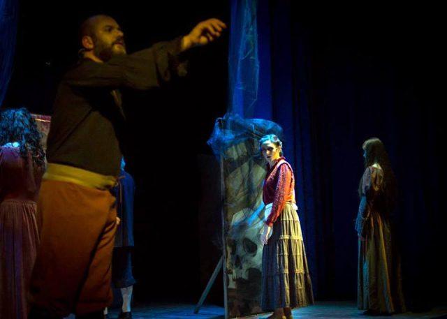 Settaneme-Compagnia Teatrale-Bianconiglio-Eboli