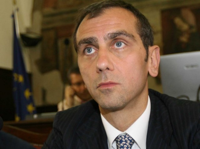 Severino Nappi