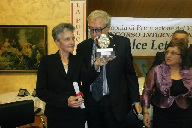 Silvana-Arbia-IX-Premio-La-pulce-dargento-2013