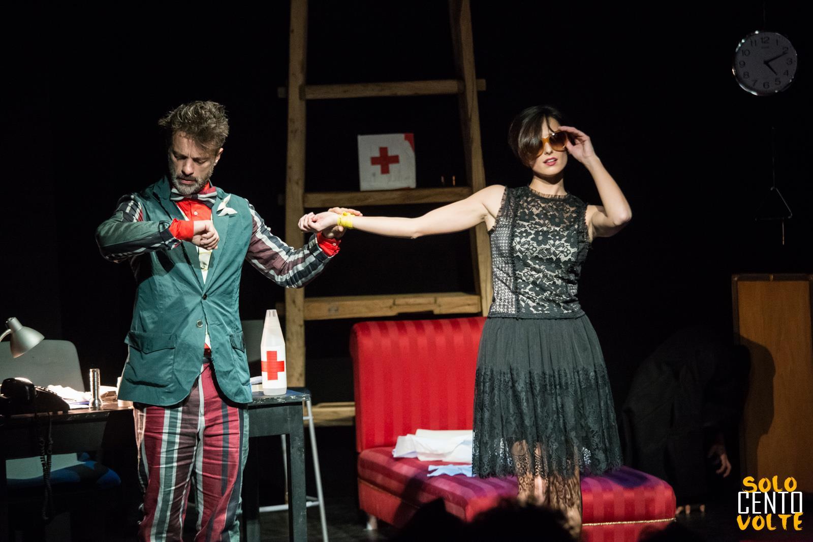 Solo Cento Volte-Teatro Giuffrè Battipaglia-4