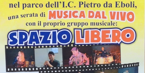 Festa quartiere Paterno II