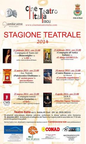 Stagione-Teatrale-2014-Cinema-Italia-Eboli.