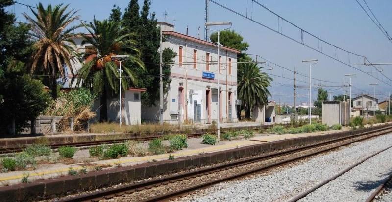 Stazione-San Nicola Varco d_Eboli