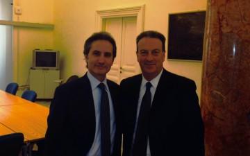 Stefano-Caldoro-Franco-Cardiello.