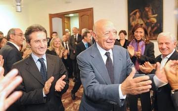 Stefano caldoro-Antonio Rastrelli