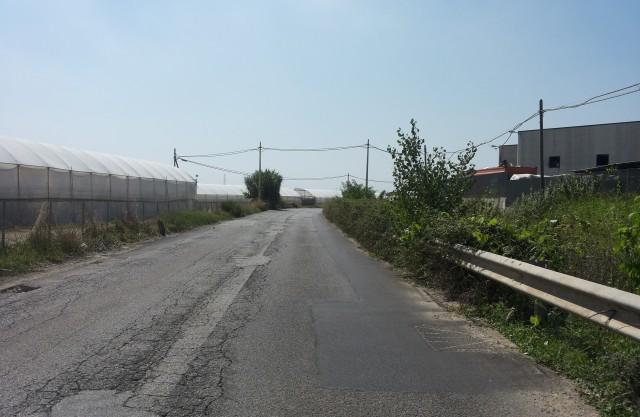 Strada Provinciale-Eboli-