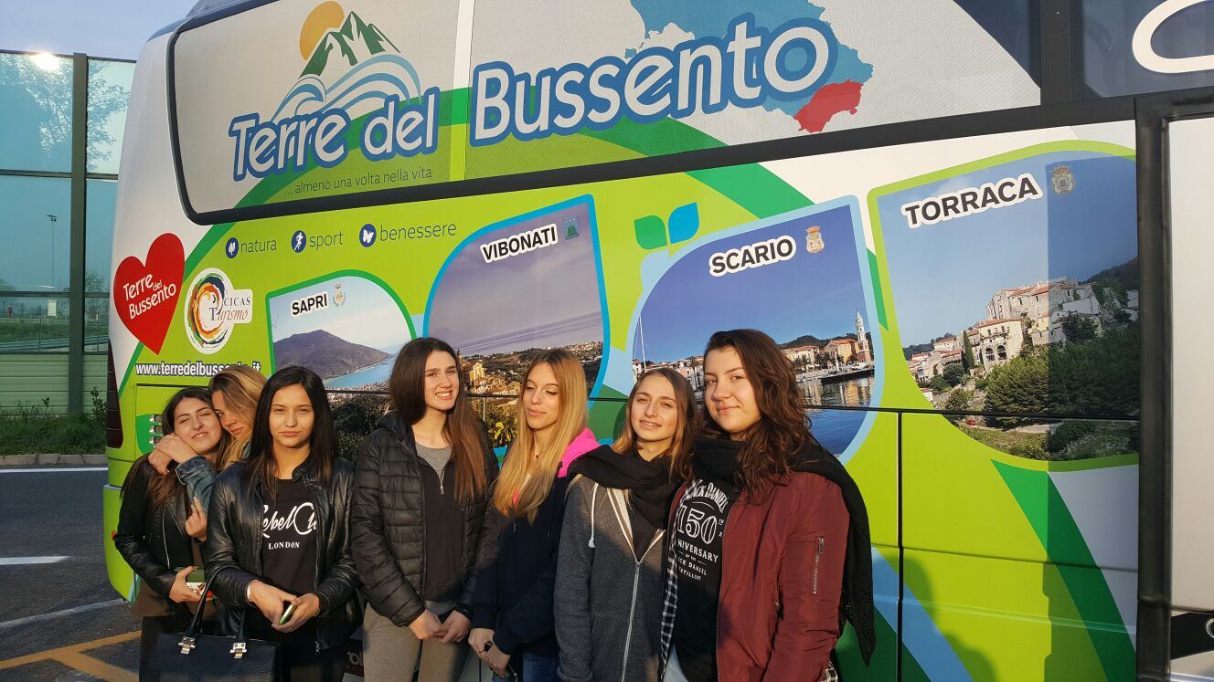 Terre del bussento-Bit Milano-1