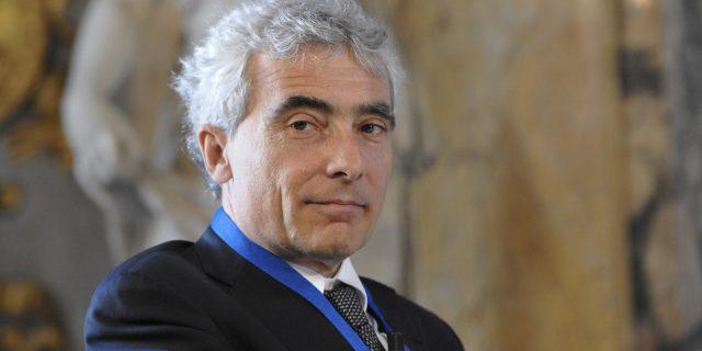 Tito Boeri-Inps