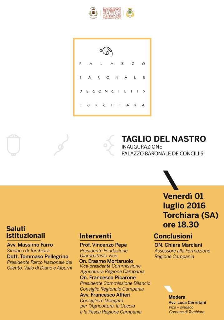 TORCHIARA-Gal Cilento