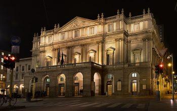 Teatro La Scala Milano