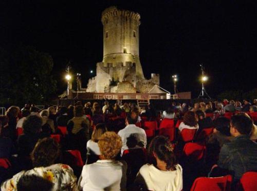 Teatro di Velia