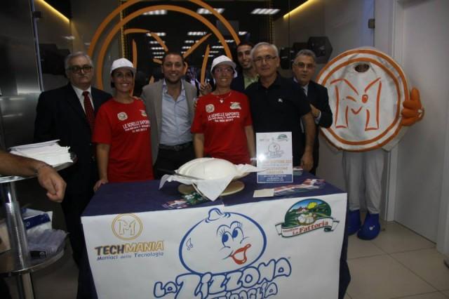 Techmania-Paraggio-Milite-Napoli.