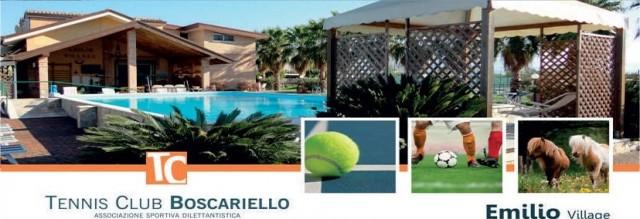 Tennis Club Boscariello