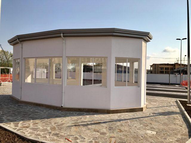 Terminal bus-Eboli