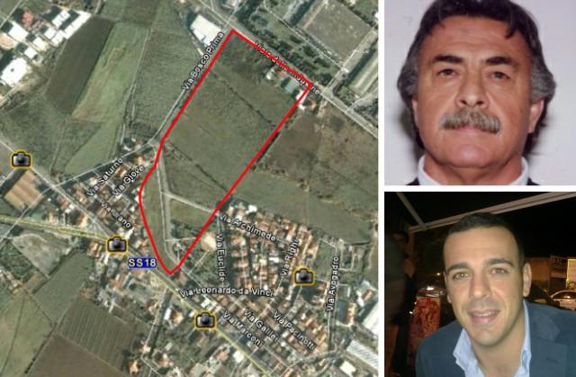 Terreni Campione-Taverna-Antonio Campione-Marco Campione