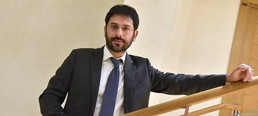 ANGELO TOFALO POLITICO