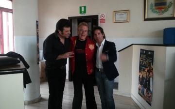 Tommy Lee-Dario Salvatori-Claudio D'Eboli.j