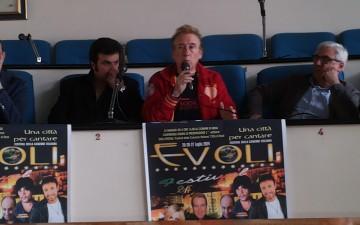Tommy Lee-Dario Salvatori-Martino Melchionda.