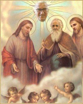 Trinità-Padre-Figli-Spirito Santo- Comunale -Salerno