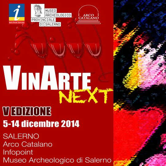 V^ VINARTE NEXT