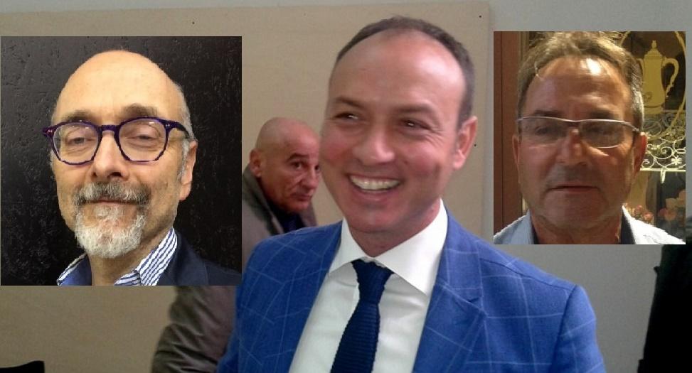 Valerio Longo-giuseppe-provenza-Gerardo Zaccaria