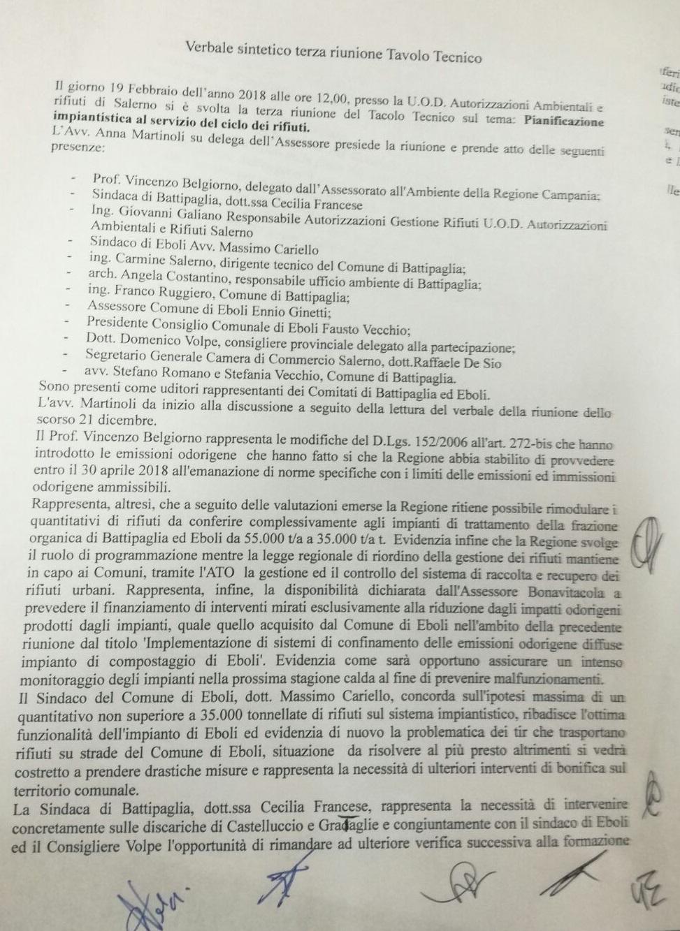 Verbale Tavolo Tecnico regionale-1