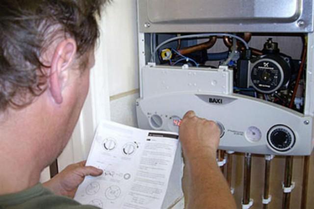 Verifica impianti termici