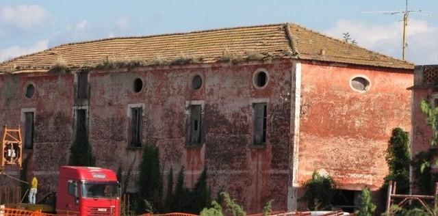 Casone Doria