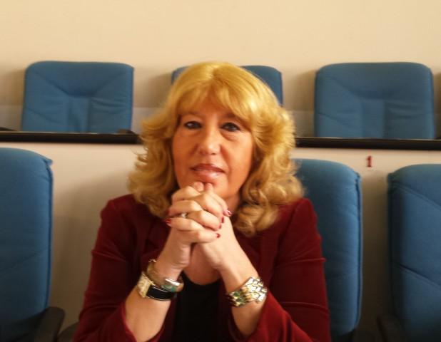 Vincenza Filippi-