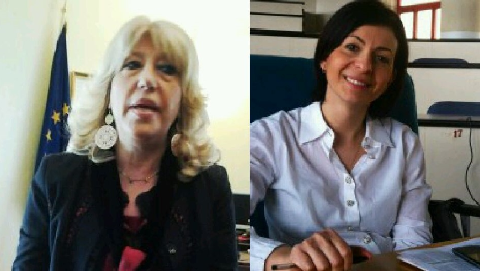 Vincenza Filippi-Annarita Bruno