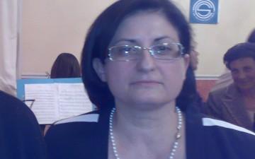 Vincenza Mastrangelo