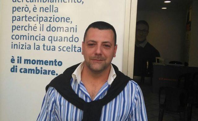 Vincenzo Albano-Lega Eboli