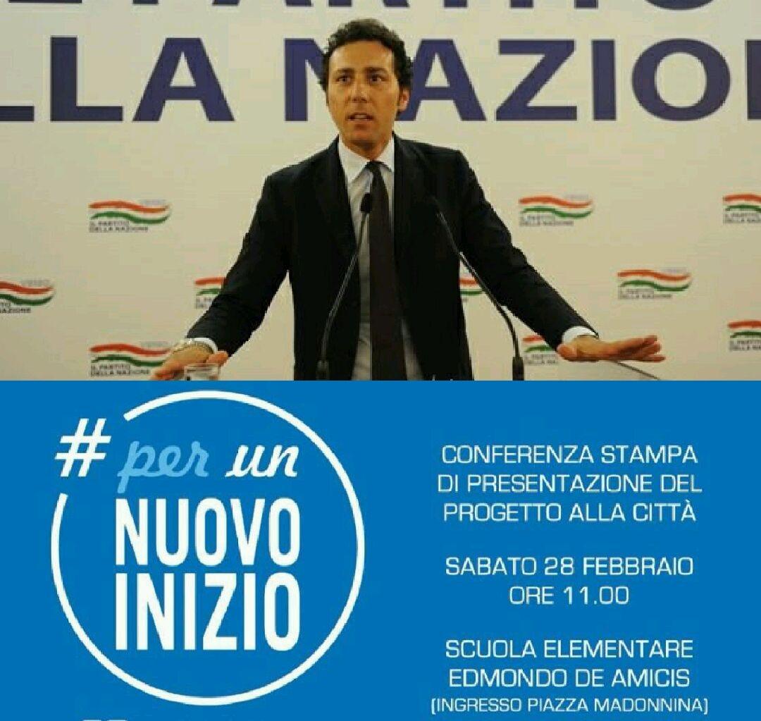 Vincenzo Inverso-conferenza stampa-Battipaglia