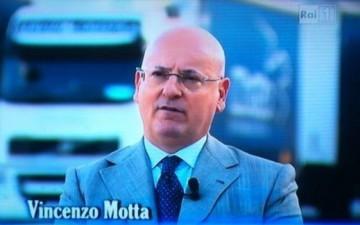 Vincenzo Motta