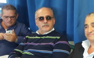 Vincenzo Romanzi