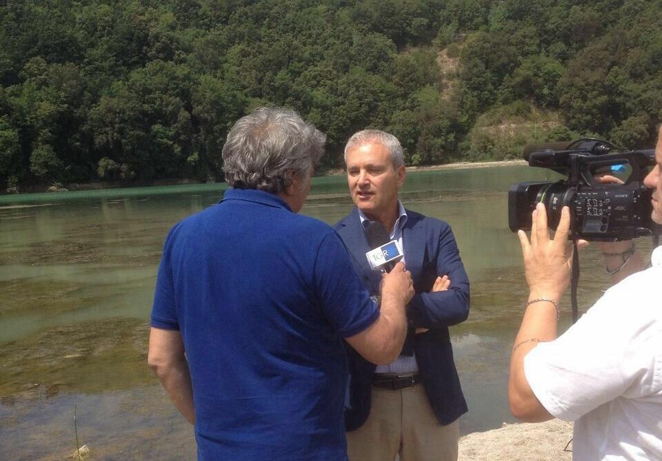 Vito Busillo-Presidente Consorzio Destra Sele