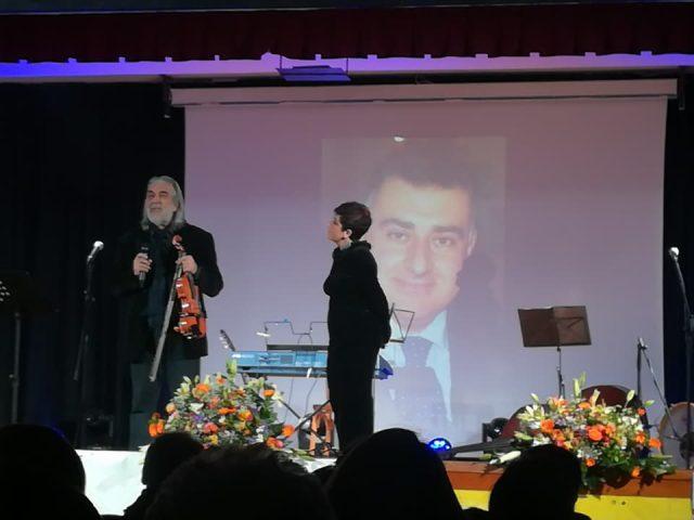 Vito Mercurio-Angela Clemente-Memorial Bernardino Zinno