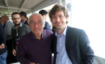 Vito Morrone-Pippo Civati.