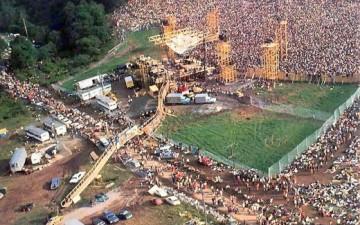 Woodstock area concerto