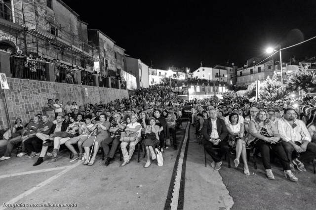 XII edizione di Alburni jazz & Blues Festival di Serre-pubblico-edizione 2014