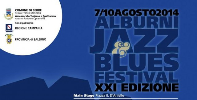 XXI Alburni jazz e blues festival