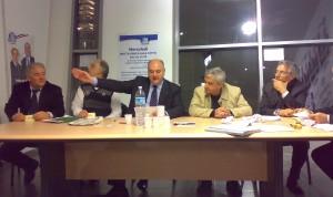 Presentazione Candidati Battipaglia-Motta Del Mese