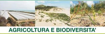 agricoltura e biodiversità