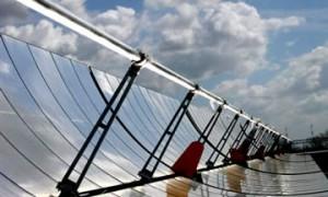 archimede fotovoltaico