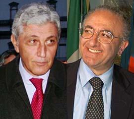 Bassolino De Luca