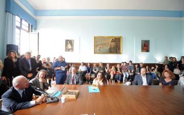 biennale-Salerno-Conferenza-stampa-di-presentazione-De-Luca