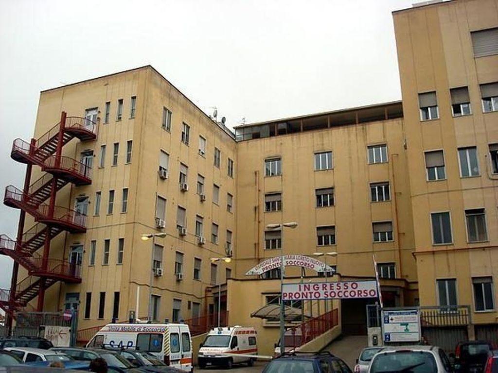 Ospedale Loreto Mare-Napoli