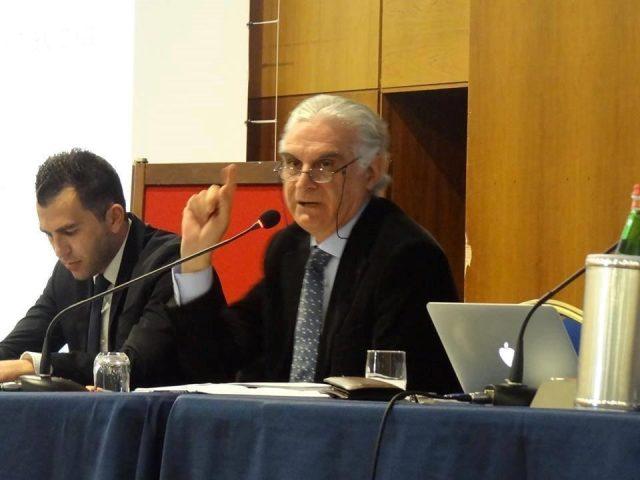 Giuseppe Canfora-salerno